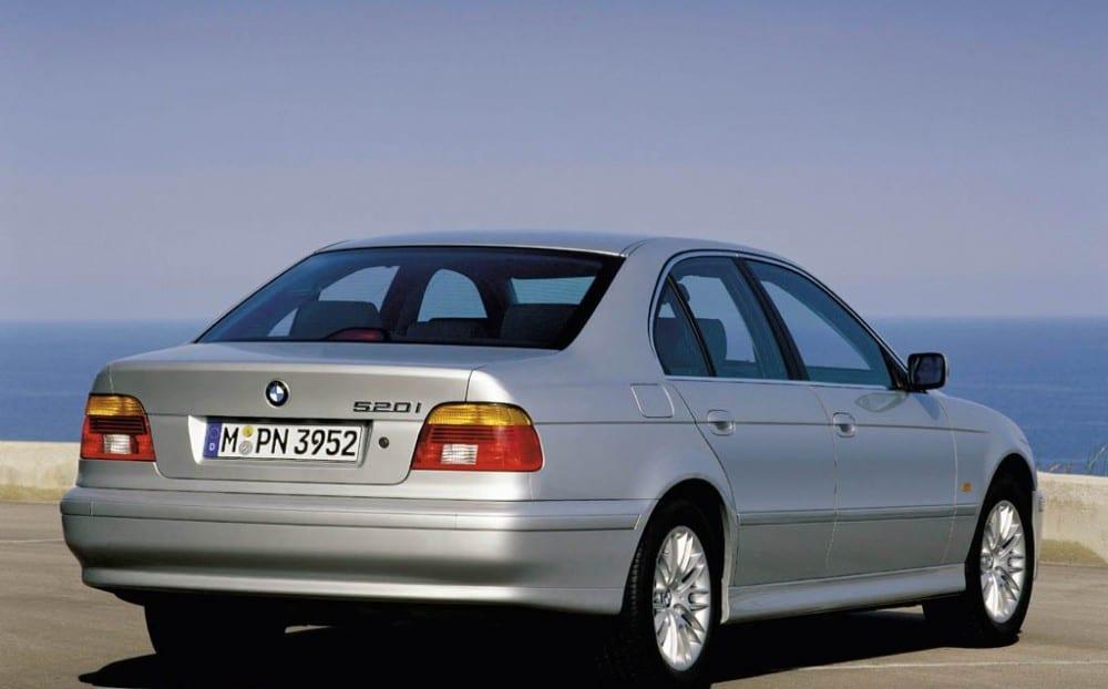 Manual BMW 5 Series Gran Turismo 2000-2003 de Usuario