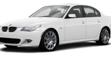 Manual BMW 528i Sedan 2008-2016 de Usuario