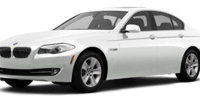 Manual BMW 528i Xdrive 2009-2014 de Usuario