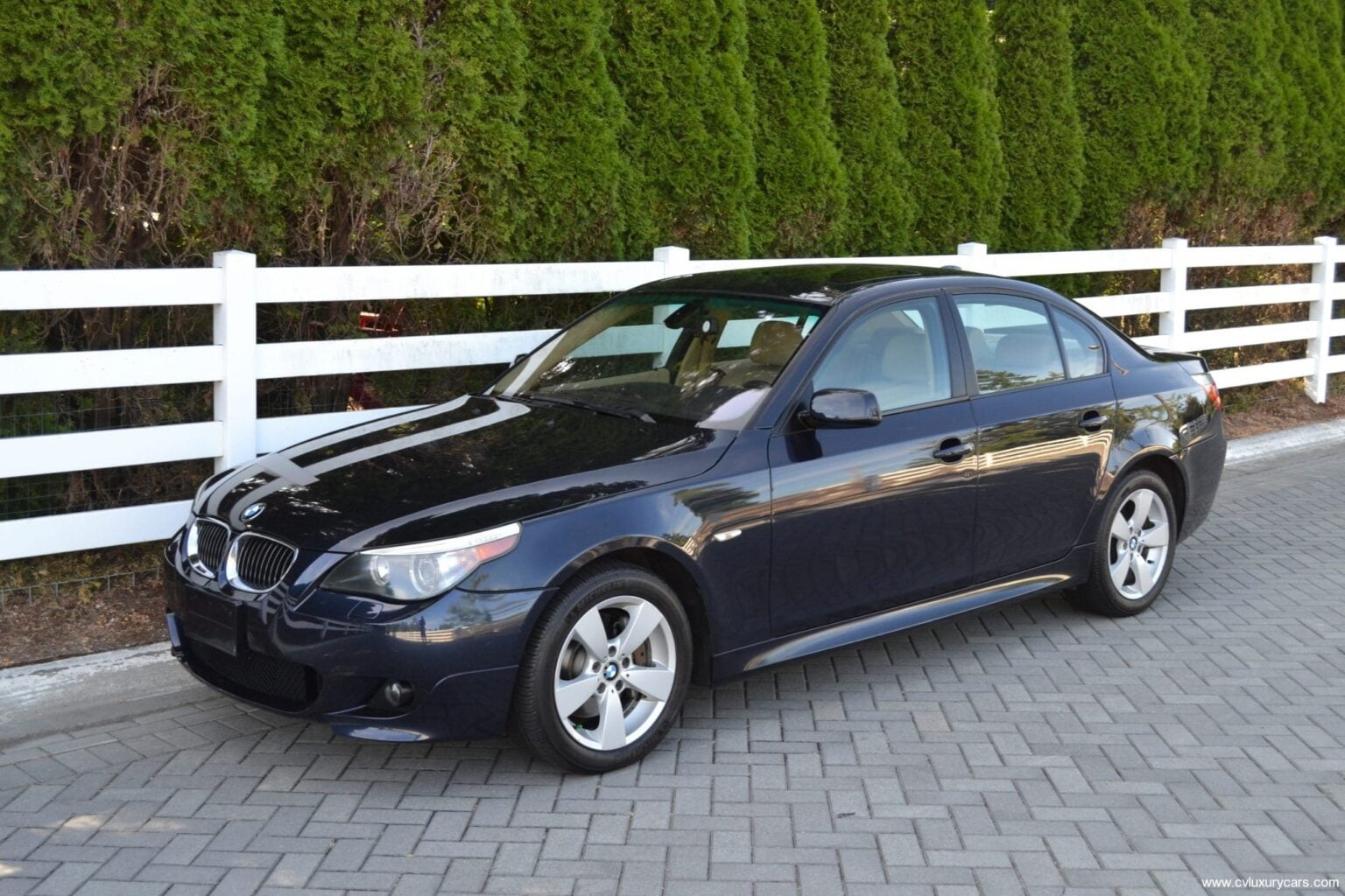 Manual BMW 530xi 2006 de Usuario