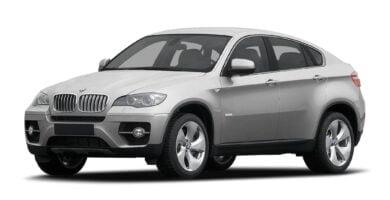 Manual BMW ActiveHybrid X6 2010-2011 de Usuario