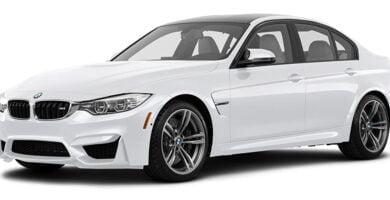 Manual BMW M3 2008-2016 de Usuario