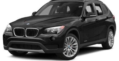 Manual BMW X1 xDrive35i 2015 de Usuario