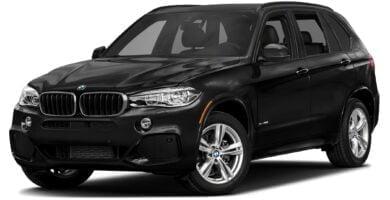 Manual BMW X5 xDrive50i 2011-2016 de Usuario