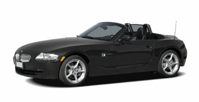 Manual BMW Z4 Roadster 3.0i 2005-2007 de Usuario