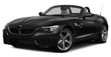 Manual BMW Z4 Sdrive28i 2012-2015 de Usuario