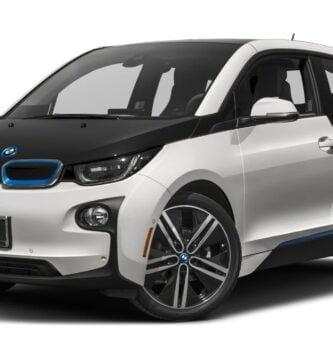 Manual BMW i3 2014-2015 de Usuario