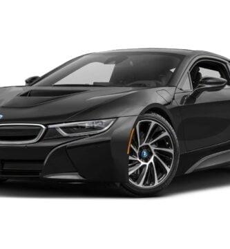 Manual BMW i8 2014-2015 de Usuario