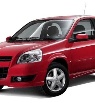 Manual Chevrolet Chevy 2008 de Reparación en Español
