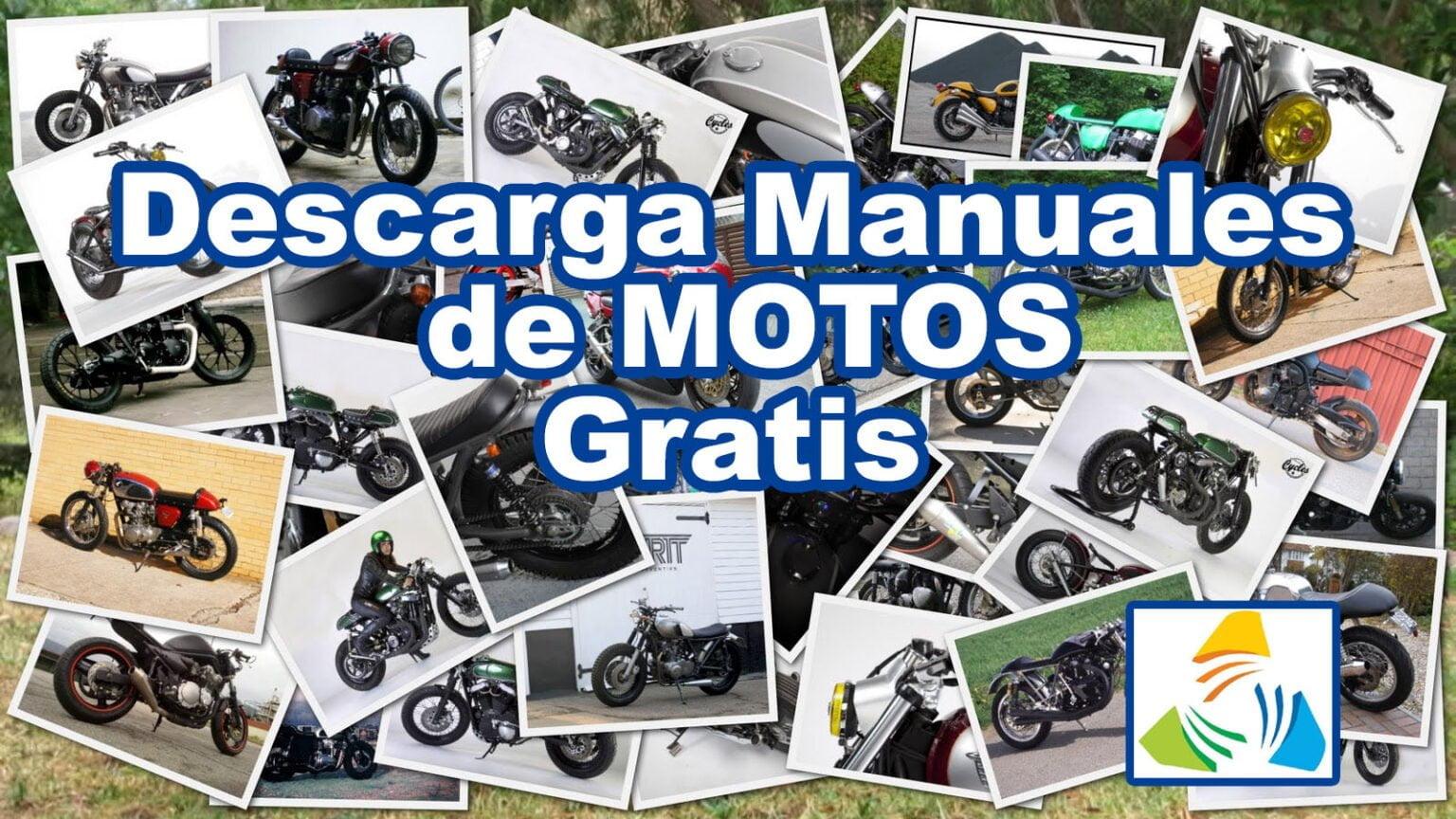 Descargar Manuales de Motos Gratis