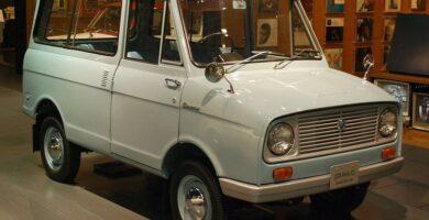Catalogo de Partes SUZUKI CARRY 1963 AutoPartes y Refacciones
