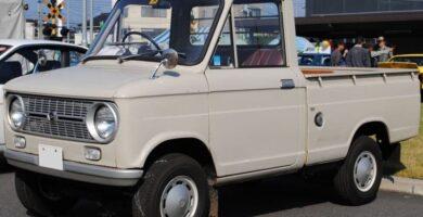 Catalogo de Partes SUZUKI CARRY 1965 AutoPartes y Refacciones