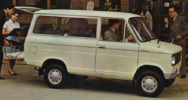 Catalogo de Partes SUZUKI CARRY 1967 AutoPartes y Refacciones