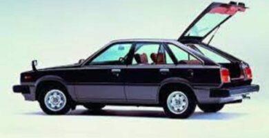 Catalogo de Partes QUINTET HONDA 1982 AutoPartes y Refacciones