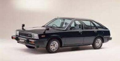 Catalogo de Partes QUINTET HONDA 1983 AutoPartes y Refacciones