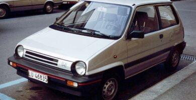 Catalogo de Partes JAZZ HONDA 1984 AutoPartes y Refacciones