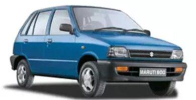 Catalogo de Partes SUZUKI CELERIO 1997 AutoPartes y Refacciones
