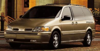 manual-oldsmobile-silhouette-1999-de-usuario