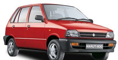 Catalogo de Partes SUZUKI FRONTE 2000 AutoPartes y Refacciones