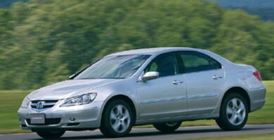 Catalogo de Partes LEGEND HONDA 2005 AutoPartes y Refaccione