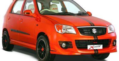 Catalogo de Partes SUZUKI ALTO 2012 AutoPartes y Refacciones