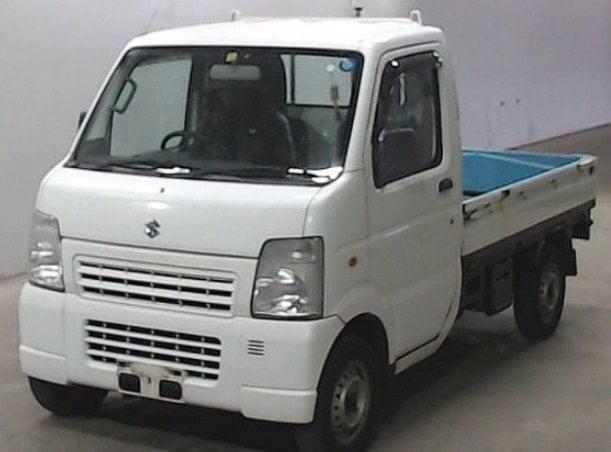 Catalogo de Partes SUZUKI CARRY 2012 AutoPartes y Refacciones