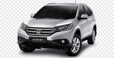 Catalogo de Partes HR-V HONDA 2012 AutoPartes y Refacciones