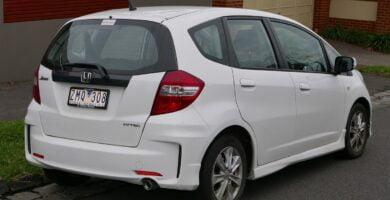 Catalogo de Partes JAZZ HONDA 2012 AutoPartes y Refacciones