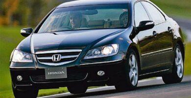 Catalogo de Partes LEGEND HONDA 2012 AutoPartes y Refaccione