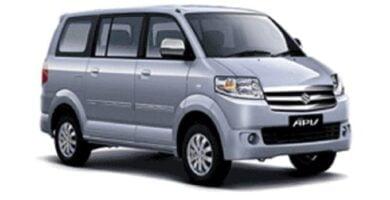 Catalogo de Partes SUZUKI APV 2013 AutoPartes y Refacciones