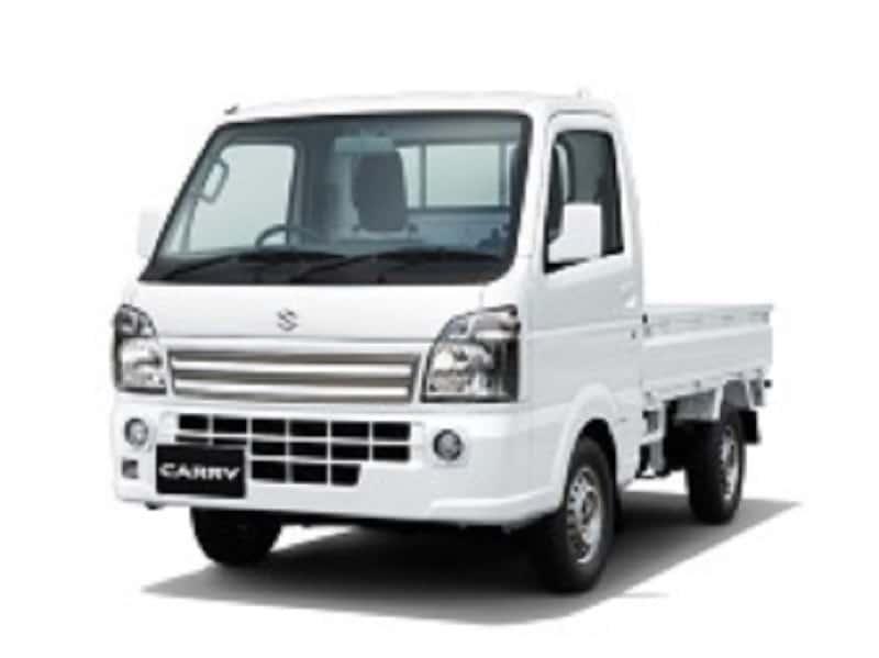 Catalogo de Partes SUZUKI CARRY 2014 AutoPartes y Refacciones