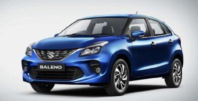 Catalogo de Partes SUZUKI BALENO 2020 AutoPartes y Refacciones