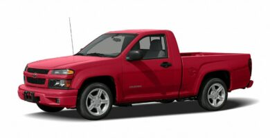 Manual de Usuario CHEVROLET COLORADO 2005 Gratis PDF