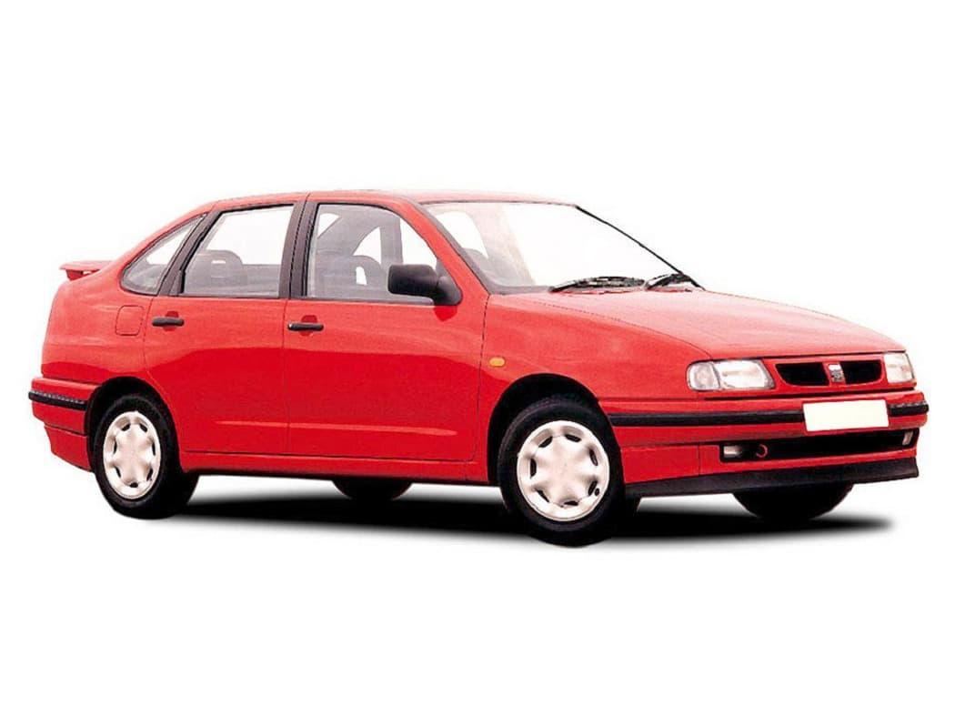 Catálogo de Partes CORDOBA 1994 SEAT AutoPartes y Refacciones