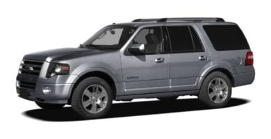 Manual de Reparación FORD EXPEDITION 2010 PDF Gratis