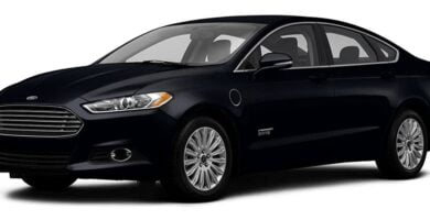 Manual de Usuario FORD FUSION 2014 en PDF Gratis