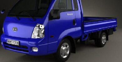 KIA K3000 2008 Manual de Reparación GRATIS