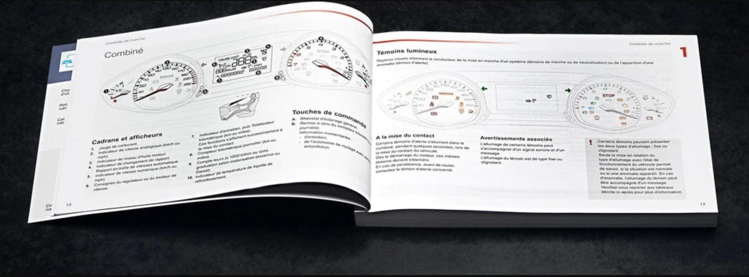 Manuales de Usuario para Autos Peugeot
