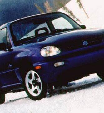 Catalogo de Partes SUZUKI X-90 1996 AutoPartes y Refacciones