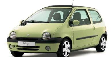 Catalogo de Partes RENAULT TWINGO 2004 AutoPartes y Refacciones