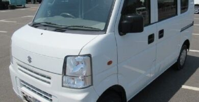Catalogo de Partes SUZUKI KEI 2009 AutoPartes y Refacciones