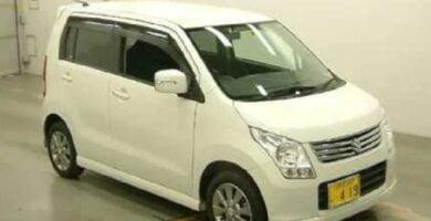 Catalogo de Partes SUZUKI WAGON R 2011 AutoPartes y Refacciones