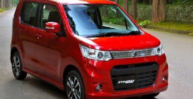 Catalogo de Partes SUZUKI WAGON R 2012 AutoPartes y Refacciones