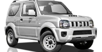 Catalogo de Partes SUZUKI JIMNY 2013 AutoPartes y Refacciones