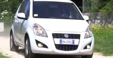 Catalogo de Partes SUZUKI SPLASH 2013 AutoPartes y Refacciones