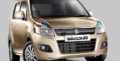 Catalogo de Partes SUZUKI WAGON R 2013 AutoPartes y Refacciones
