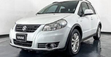 Catalogo de Partes SUZUKI SX4 2014 AutoPartes y Refacciones
