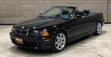 Catalogo de Partes BMW 323ci Convertible 2000 AutoPartes y Refacciones