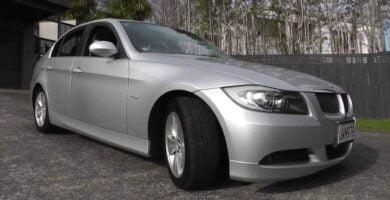Catalogo de Partes BMW 323i 2007 AutoPartes y Refacciones