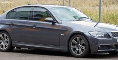 Catalogo de Partes BMW 325xi Sedan 2005 AutoPartes y Refacciones